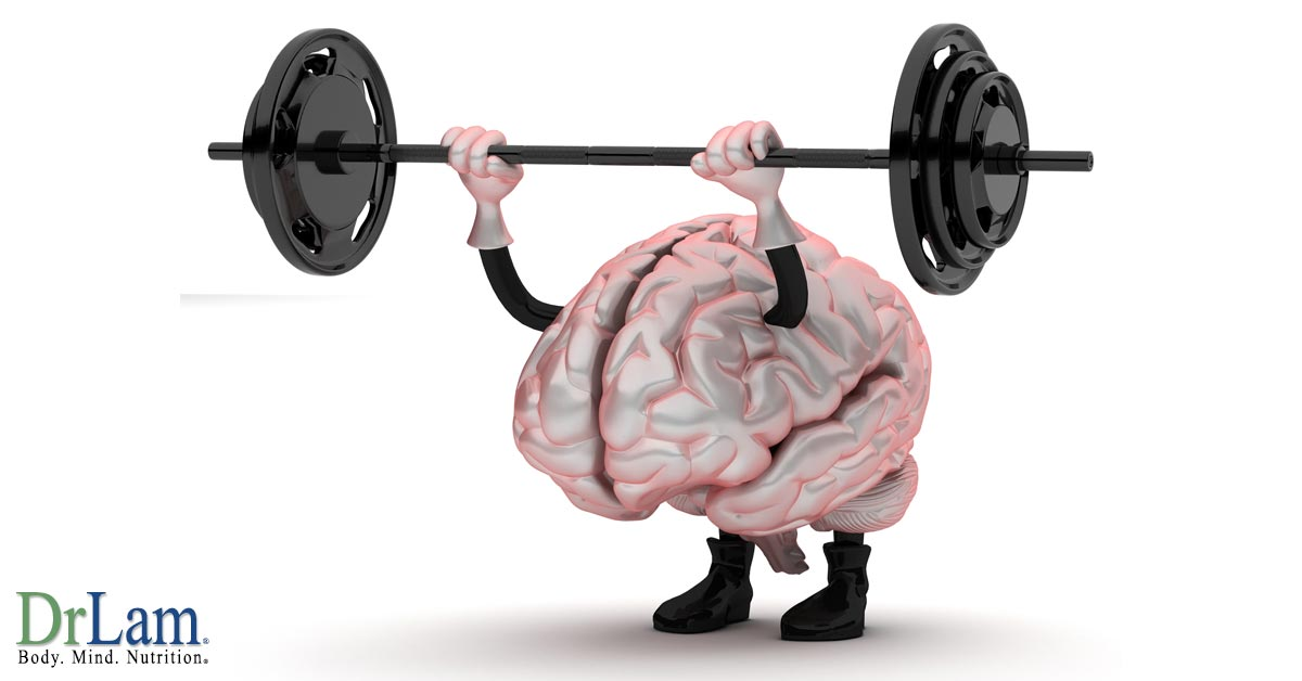 Exercise Can Shield the Aging Brain