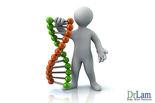 The human genome, integrative and functional medicine