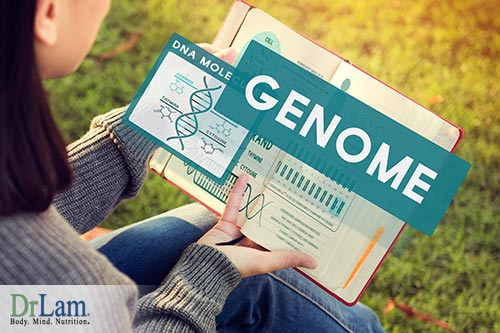 nutritional genomics to improve your health