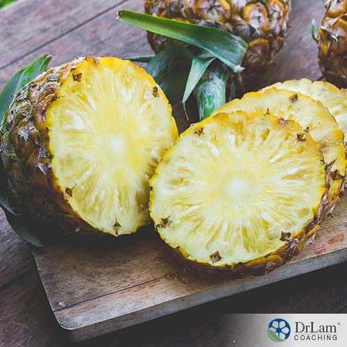 Remarkable Health Benefits of Pineapples You Need to Know