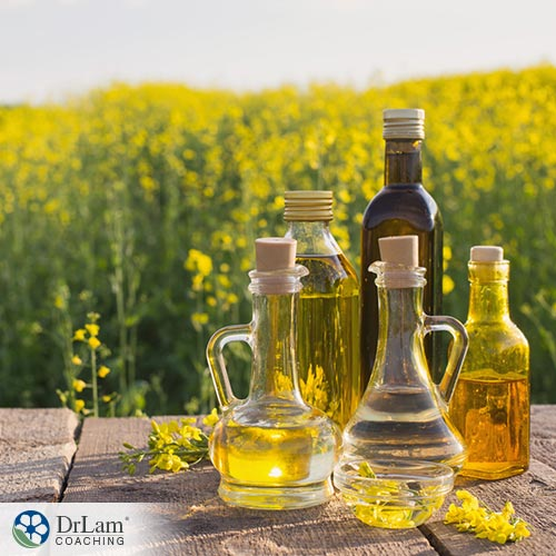 Camelina Oil: What Your Cooking Has Been Missing