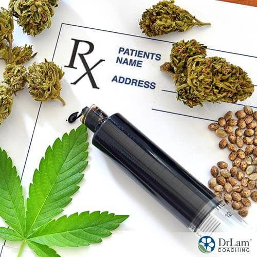 Cannabinoids for althernative health