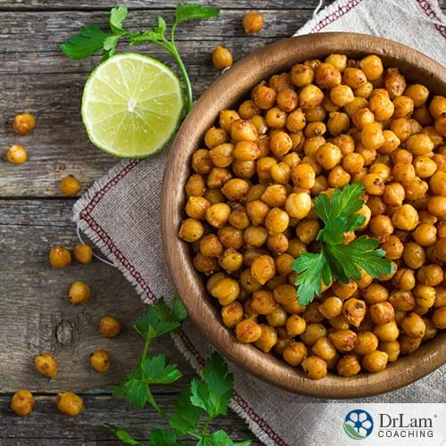 Discover Chickpea Benefits and How They Play a Role in Adrenal Health