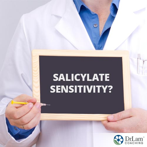 Salicylate Sensitivity and Adrenal Fatigue – Part 1