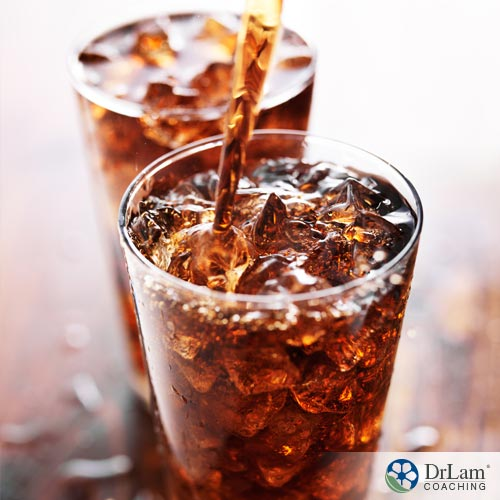 How Healthy Is Your Diet Soda?