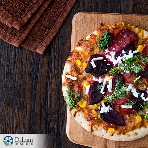 Gluten-Free Nutrient-Packed Healthy Pizza Recipes