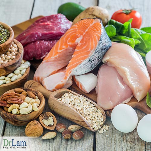 Using a ketogenic diet to improve your health