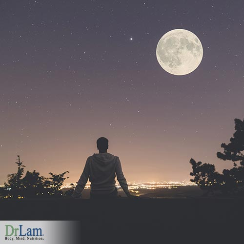 Connections between the Lunar Cycle and Health
