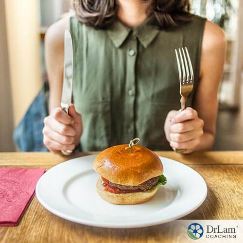 The Challenges of Managing Appetite – How You Can Hack Your Brain To Help You Lose Weight – Part 1