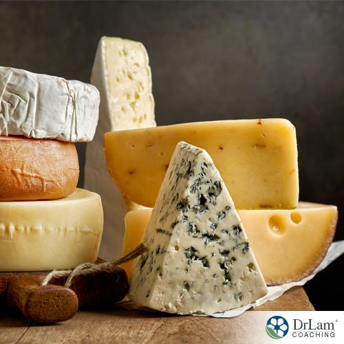 Recent Studies Reveal Surprising Nutritional Benefits of Cheese