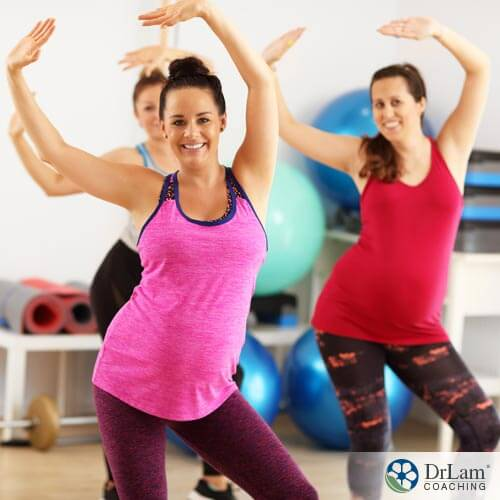 Research Indicates a Positive Correlation Between Physical Activity and Pregnancy