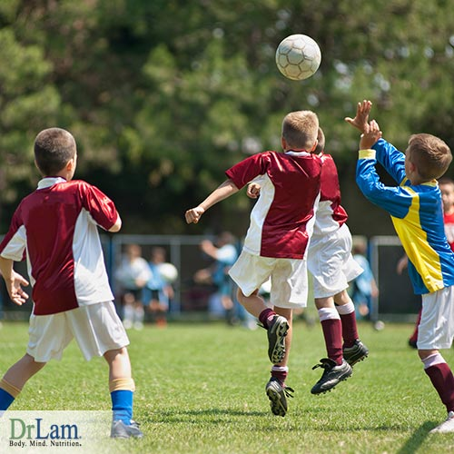 The pros and cons of youth sports and adrenal fatigue