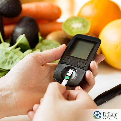 improving your health by reversing insulin resistance