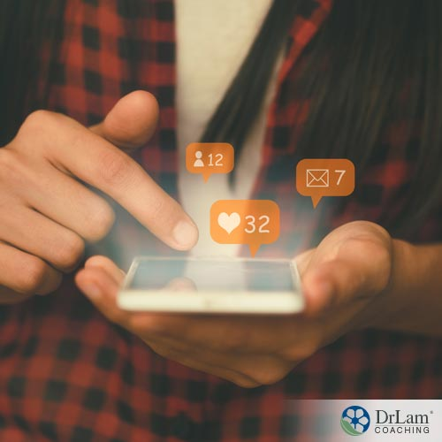 How does social media affect your health?
