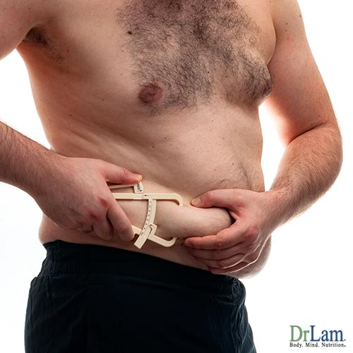 Obesity and testosterone concerns in men