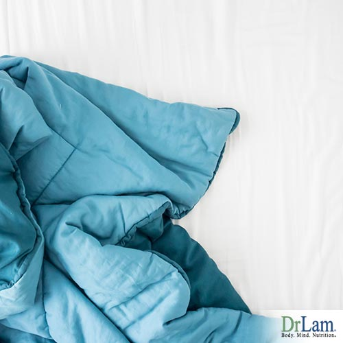 How Weighted blanket benefits your health