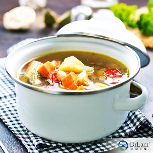 Souping: Give Your Metabolism a Boost and Lose Pounds