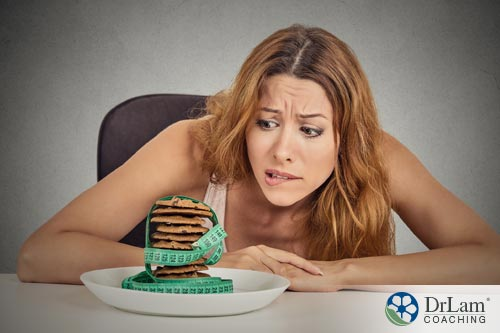 Adrenal fatigue and difficulty losing weight