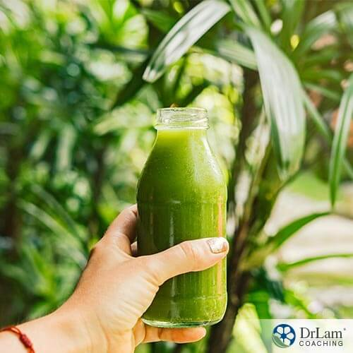 Raise Your Glass for Juice Fasting