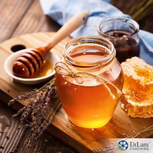 Honey: A Sweet Way to Good Health