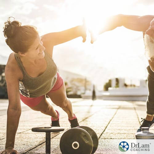 Studies Link Resistance Training to an Increase in Mood-Enhancing Chemicals