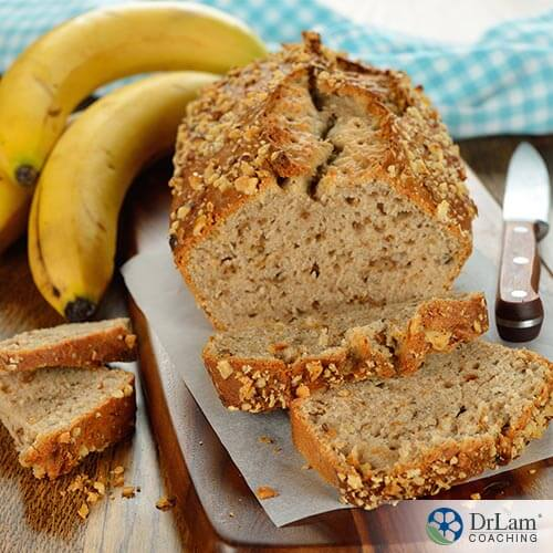 Why Banana Bread Granola Is a Good Option for Adrenal Fatigue Sufferers