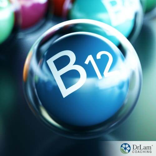 The benefits of  vitamin B12 have a multitude health-promoting roles