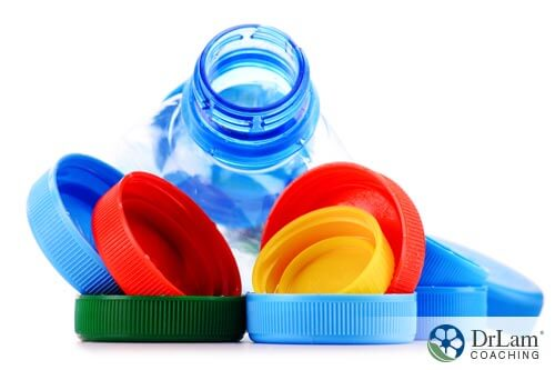 Many products can lead to BPA effects