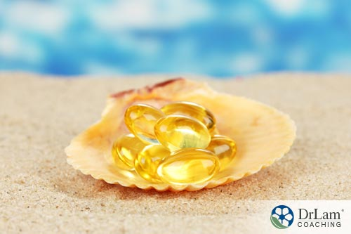Fish oil is a supplement that promotes balance in our body's functions, and if used right can be a powerful member of the Adrenal Fatigue supplements