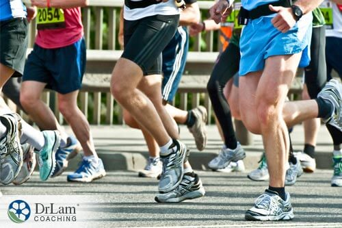 Read all about marathon running and its long-term impact on your body