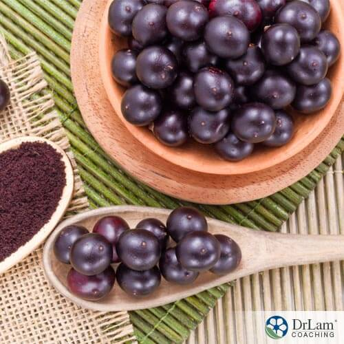 The New Superfood On The Block – Benefits of Acai Berry
