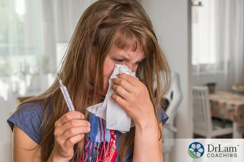 How to stop the flu before symptoms get worse.