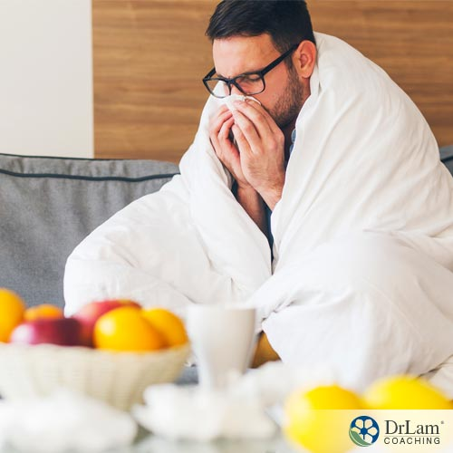 How To Stop The Flu In Adrenal Fatigue