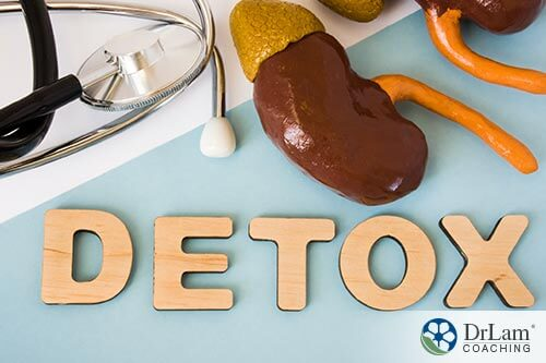 Detoxing agents and their benefits