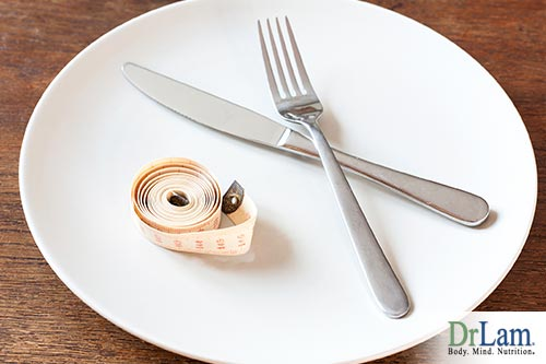 24 hour Intermittent fasting
