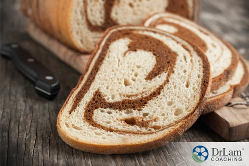 How rye bread, gluten and brain health relate