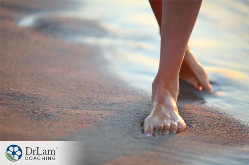 Grounding and vibrational living positively affect the inflammation response
