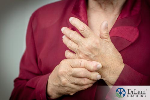 Rheumatoid Arthritis is affected by leaky gut