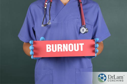 Mast cell activation and burnout
