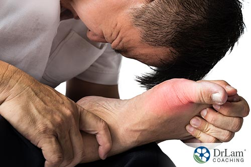 Symptoms of inflammation and natural pain solutions