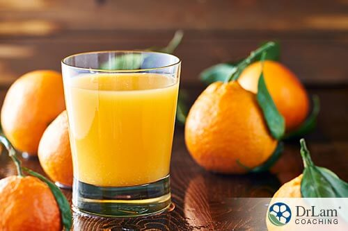 Natural remedies for children and vitamin C