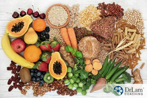 holistic and healthy diet is important for preventing osteoarthritis