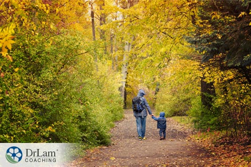What is nature deficit disorder? Can returning to the outdoors be a solution?