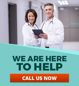 Call us now and get better today