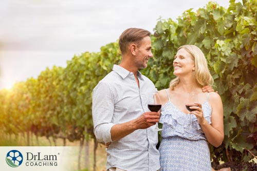 Get the benefits of wine: drink one glass a dayGet the benefits of wine: drink one glass a day