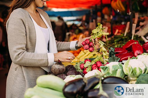 Reducing cavities with whole foods