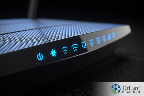 How does Wi-fi affect EMF radiation and health condition?