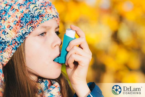Integrative and functional medicine view on asthma