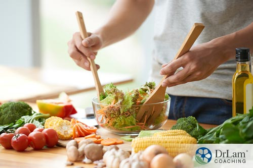 The connection between diet and integrative and functional medicine
