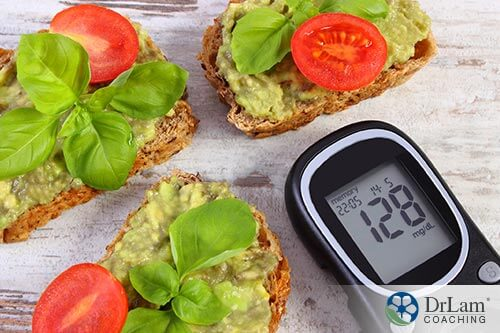 Blood sugar and managing appetite